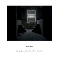 Resonators - Irene Kepl, Petr Vrba, George Cremaschi